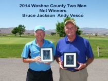 Washoe County 2 Man