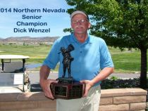 Northern Nevada Senior Amateur