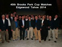 40th Brooks Park Cup