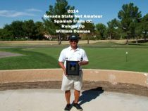 Nevada State Net Amateur