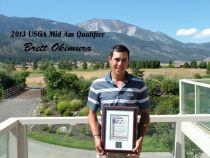 2013 USGA Mid Amateur Qualifier