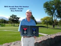 2013 Nevada State Net Amateur