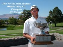 2011 Nevada State Amateur