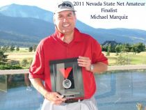 2011 Nevada State Net Amateur