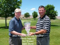 2012 Northern Nevada Amateur