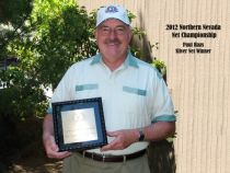 2012 Northern Nevada Net Championship