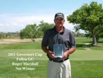 2011 Governors Cup
