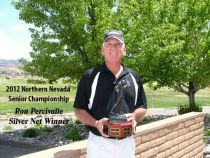 2012 Northern Nevada Senior Amateur