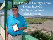 2011 Washoe County Senior