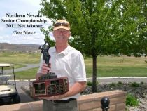 2011 Northern Nevada Senior Amateur