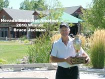 2010 Nevada State Net Amateur