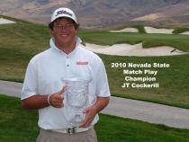 2010 Nevada State Match Play Scratch