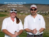 2009 Nevada State Match Play Net