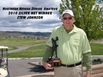 2010 Northern Nevada Senior Amateur