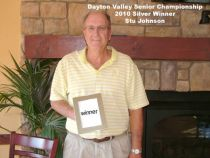 2010 Dayton Valley Senior Championship