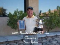 2006 Nevada State Mid Am