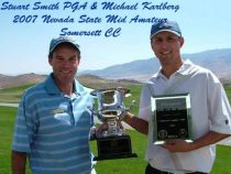 2007 Nevada State Mid Am