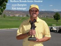 2009 Northern Nevada Senior Amateur