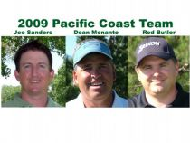 2009 Pacific Coast Amateur