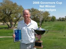 2008 Governor Cup