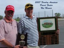 2007 Fernley Amateur