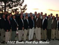 34th Brooks Park Cup