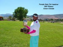 2015 Nevada State Net Amateur