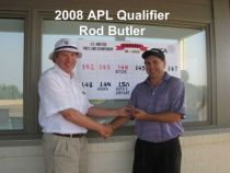 2008 USGA Public Links Qualifier