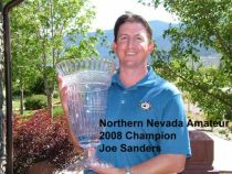 2008 Northern Nevada Amateur