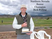 2008 Northern Nevada Senior Amateur
