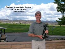 2015 Northern Nevada Senior Amateur