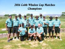 2016 Cobb Whalen Cup Matches