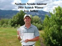 2016 Northern Nevada Amateur