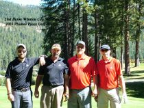 2015 Hasse Whalen Cup Matches