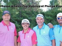 2016 22nd Haase Whalen Cup